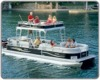 Pontoon Boats Ohio from Sylvan Dealers !